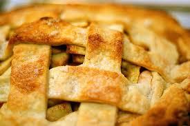 grandmother,apple pie