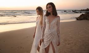 The dreamiest <b>new wedding dresses</b> 2020 brides will be lusting after