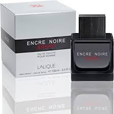 <b>Lalique Encre Noire Sport</b> Eau de Toilette 100 ml: Amazon.co.uk ...
