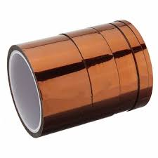 5mm 33m 100ft Kapton Tape BGA High Temperature Heat ... - Qoo10