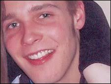 Dan Maurice died in hospital after suffering head injuries - _45236424_2e51cc27-e47a-47f5-b9b5-6ae0be4d0d52