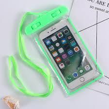 Detectorcatty <b>Waterproof</b> PVC <b>Swimming Bag</b> Mobile Phone Case ...