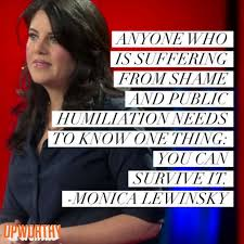 monica lewinsky | Tumblr via Relatably.com