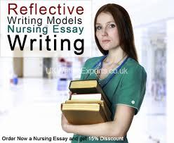 reflective writing models in nursing essay writing