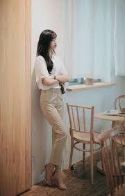 <b>New fashion korean</b> office classy 21 Ideas #fashion   Mode ulzzang ...