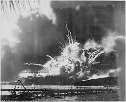 recalling pearl harbor chanukah light marla e cohen naval photograph documenting the ese attack on pearl harbor hawaii which initiated us participation in world nara 295978