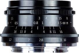 <b>7artisans 35mm F1</b>.<b>2</b> Overview: Digital Photography Review