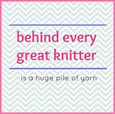 Knitting Love - Quotes on Pinterest | Knitting, Knits and Ryan Gosling via Relatably.com