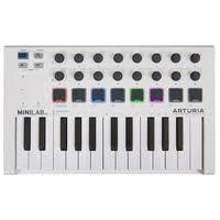 <b>MIDI</b>-<b>клавиатура Arturia MiniLab MkII</b> — Синтезаторы и MIDI ...