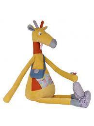 """Ebulobo <b>Мягкая игрушка</b> """"<b>Жираф</b> Билли"""", 70см Ebulobo 4620110 ..."""