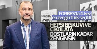 Murat Ülker: Çevrendeki dostların kadar zenginsin