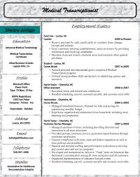 allied student diedre antigo medical transcriptionist medical billing and coding resume sample making a resume not always for finding a job but also for medical billing and coding resume sample because the