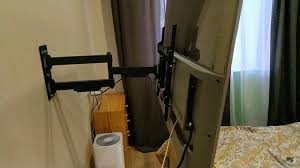 <b>Кронштейн</b> под телевизор 55 дюймов. DEXP BL-55CFTS-3 ...