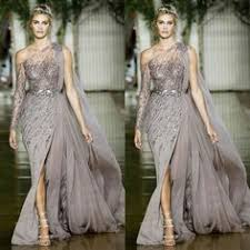 <b>2019</b> 的 Deep V-neck <b>Lavender Evening Dresses</b> With Wrap ...