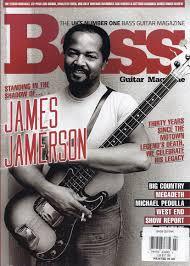 Image result for James Jamerson images
