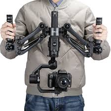 <b>STARTRC</b> Ronin SC 4th Stabilizer <b>Handheld</b> Holder with <b>Strap</b> For ...