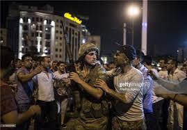 Bildergebnis für کودتای نافرجام ارتش یا نمایش اقتدار و کامیابی اردوغان