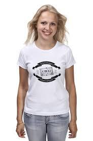 Футболка <b>классическая</b> Только музыка! Только <b>хардкор</b>! #2007438