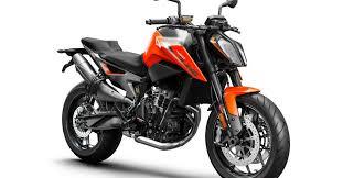 2019 <b>KTM</b> 790 <b>Duke</b> | Cycle World