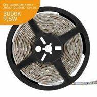 355000110 <b>Лента Gauss LED Elementary</b> 2835/120-SMD 9.6W ...