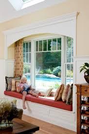 window seat designs bay window seat