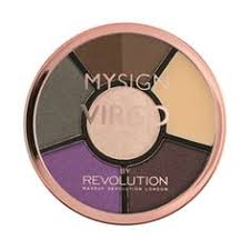 <b>My Sign</b> Complete Eye Base Taurus in 2019   <b>Makeup Revolution</b> ...