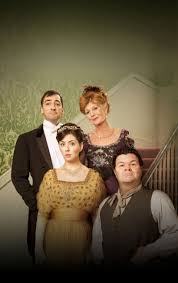 alistair mcgowan leads cast in pyg on ernie s theatre blog pyg on