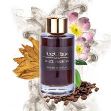 <b>Духи ArteOlfatto Black Hashish</b> - Perfume Art Online Boutique