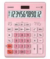 <b>Калькулятор</b> настольный <b>Casio GR</b>-<b>12C</b>-<b>PK</b>