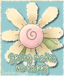 Happy Spring from Got Fat?