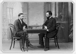 Výsledek obrázku pro chigorin chess