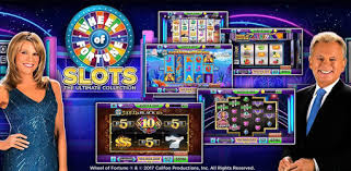 <b>Wheel of Fortune</b> Slots Casino - Apps on Google Play
