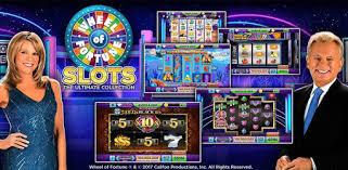 <b>Wheel of Fortune</b> Slots Casino - Apps on Google Play