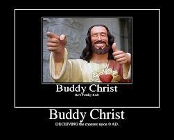 Image - 62778]   Buddy Christ   Know Your Meme via Relatably.com