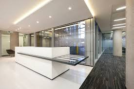 gallery image best office reception areas