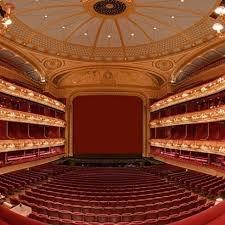 The Best Seat at London    s Royal Opera House   Vanity FairThe Best Seat at London    s Royal Opera House