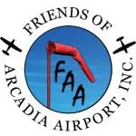 Friends of Arcadia Airport