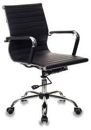 Компьютерное <b>кресло Бюрократ CH</b>-<b>883</b>-<b>LOW</b> для руководителя ...