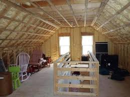 before the attic was used only for storage boston office space charles
