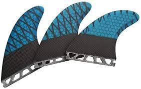 Amazon.com : UPSURF <b>Surfboard fins Future</b> G7/<b>G5</b> Honeycomb+ ...