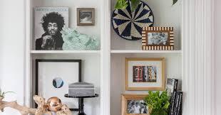 <b>18</b> Effortless Ways to Style Bookshelf <b>Decor</b>   Better <b>Homes</b> & Gardens