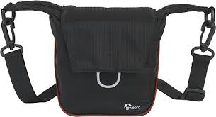 Lowepro Compact Courier 80 Shoulder Bag Black LP36336 - Best Buy