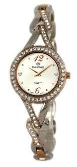 Наручные <b>часы EverSwiss</b> (ЭверСвисс) женские, <b>2790</b>-<b>LRTS</b> ...