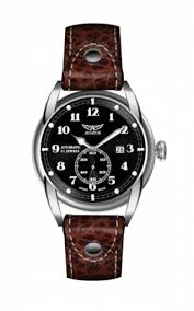 "<b>V</b>.<b>3.07.0.081.4 Aviator</b> ""Bristol"" russian mechanical wrist watches for ..."