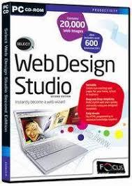 Anntena web desing studio v3.5.5
