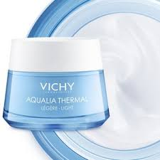 Vichy Aqualia Thermal <b>крем увлажняющий для нормальной</b> кожи ...