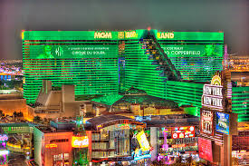 Image result for MGM LAS VEGAS