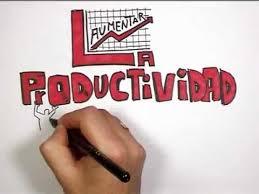 Resultado de imagen de productividad