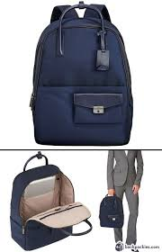 10 Best <b>Women's Backpacks</b> for Work that are Sophisticated and ...