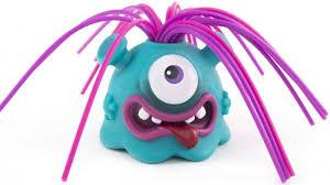 Интерактивная игрушка <b>Screaming Pals</b> крикун <b>Клякса</b> ...